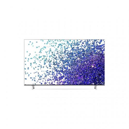 LG 50 นิ้ว รุ่น 50NANO77TPA NanoCell 4K Smart TV | NanoCell Display | HDR10 Pro | LG ThinQ AI 50NANO