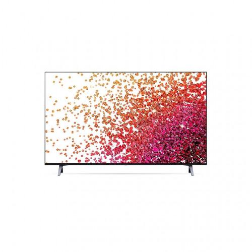LG 55 นิ้ว รุ่น 55NANO75TPA NanoCell 4K Smart TV | NanoCell Display | HDR10 Pro | LG ThinQ AI 55NANO