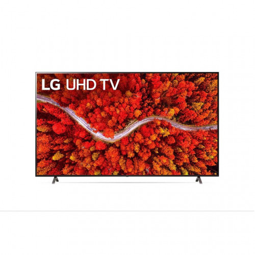 LG 50 นิ้ว รุ่น 50UP8000PTB UHD 4K Smart TV | Real 4K | HDR10 Pro | LG ThinQ AI UP8000PTB 50UP8000