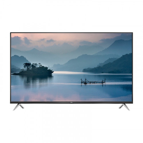 TCL ทีวี 55 นิ้ว รุ่น 55H6000A LED 4K UHD Android TV 9.0 Wifi Smart TV OS Google assistant Netflix Y