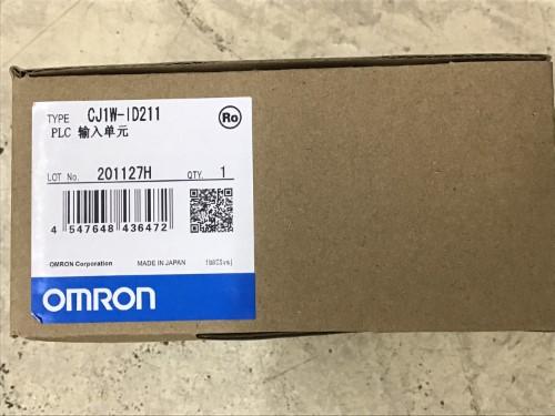 OMRON CJ1W-ID211 ราคา 2200 บาท