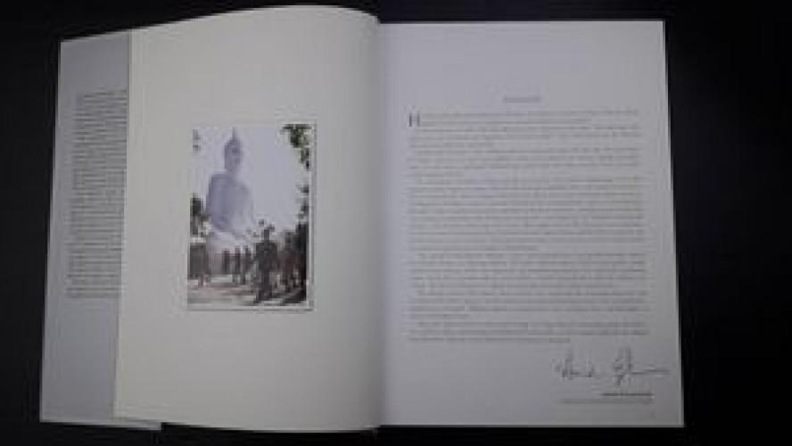 King Bhumibol Adulyadej A Life's Work 3