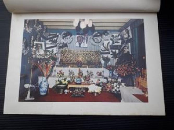 อนุสรณ์ในงานพระราชทานเพลิงศพ นาวาตรี หลวงสุรินทรเสนี 4