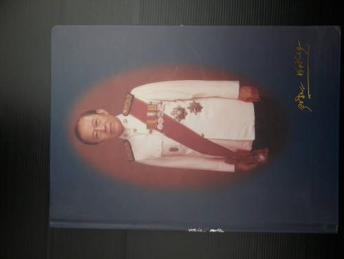 อนุสรณ์ในงานพระราชทานเพลิงศพ ดร.อุปดิศร์ ปาจรียางกูร