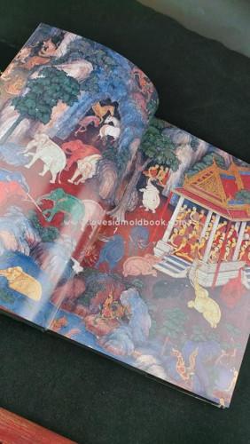 หนังสือ The Elephant in The Life and  Legend 3
