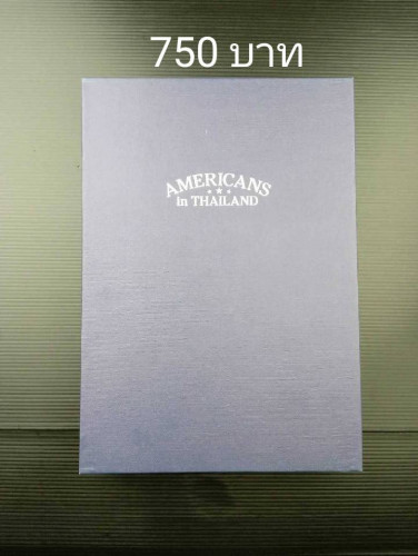 Americans in Thailand