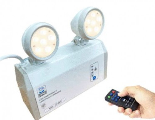 DYNO EMERGENCY LIGHT  รุ่น LFG-09P3T (SD)