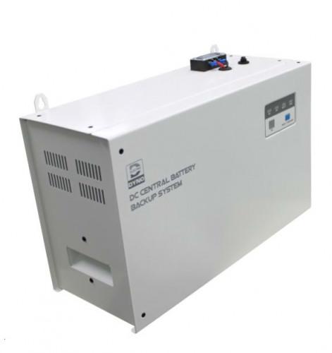 CENTRAL BATTERY (24VDC OUTPUT) DYNO MODEL: LDC-24V140