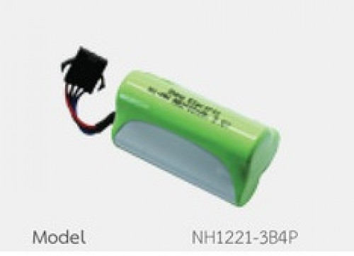NH1221-3B4P  BATTERY FOR EXIT SIGN