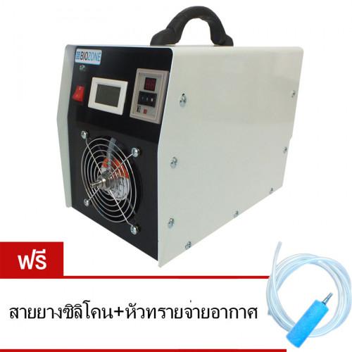 BIOZONE เครื่องผลิตโอโซน ขนาด 5g/hr. (สีขาว)_Copy_Copy