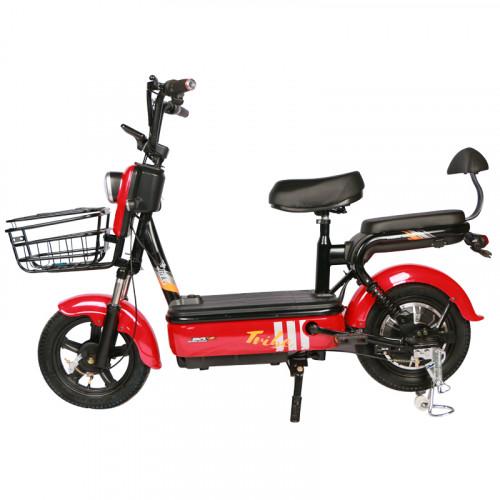 มอเตอร์ไซค์ไฟฟ้า จักรยานไฟฟ้า มาใหม่ ทันสมัย ดีไซน์สวย (หน้าตาดี) Fair