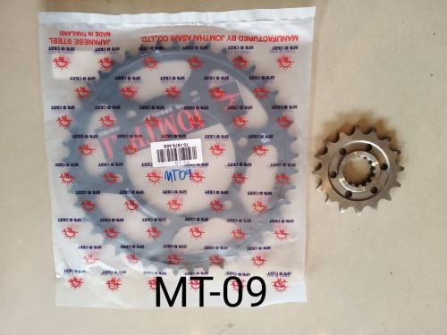 ชุดสเตอร์ JT  MT-09