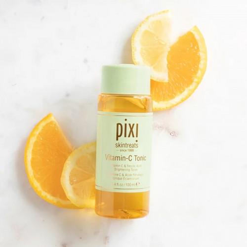*พร้อมส่ง* PIXI Vitamin-C Tonic 100ml.