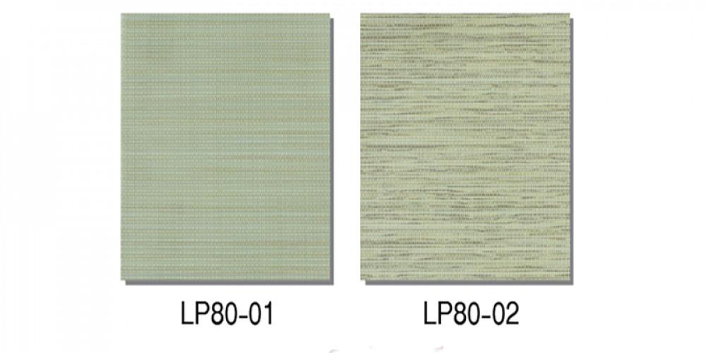 ม่านม้วน TLBs โปร่งแสงเคลือบพีวีซี (โซ่ดึง) ผ้า  นืวอันดามัน 2