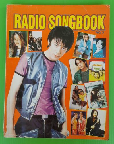 RADIO SONGBOOK NO.3