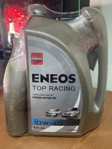 ENEOS  TOP RACING 10w-40