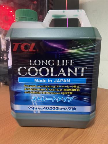 น้ำยาหม้อน้ำ TCL  แท้ japan