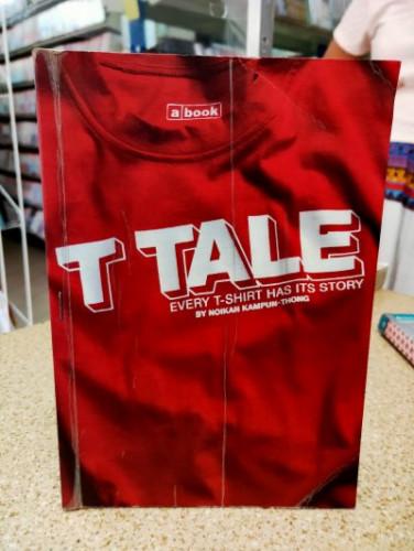 T TALE (สนพ. a book)