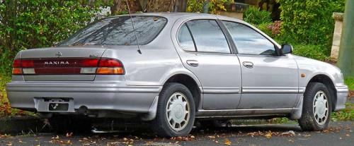 มอเตอร์เฟืองกระจกประตู Nissan Cefiro A32 R/R (นิสสัน เซฟิโร่ เอ32 บานหลังขวา) 2