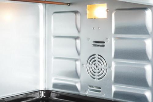 เตาอบลมร้อน100ลิตร คาสิโก CASIKO รุ่นใหม่ล่าสุด SW-5511 กระจกนิรภัย2ชั้น ส่งฟรีถึงที่ทั่วประเทศ 2