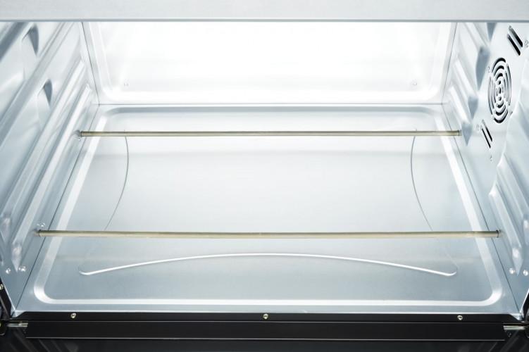 เตาอบลมร้อน100ลิตร คาสิโก CASIKO รุ่นใหม่ล่าสุด SW-5511 กระจกนิรภัย2ชั้น ส่งฟรีถึงที่ทั่วประเทศ 5