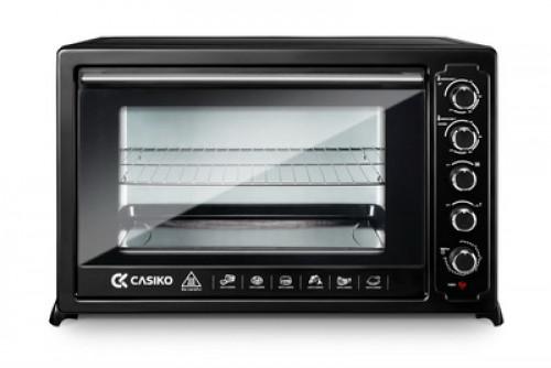 เตาอบลมร้อน100ลิตร คาสิโก CASIKO รุ่นใหม่ล่าสุด SW-5511 กระจกนิรภัย2ชั้น ส่งฟรีถึงที่ทั่วประเทศ