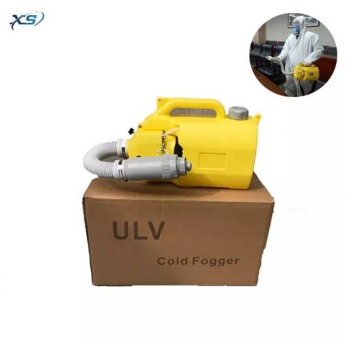 สินค้าพร้อมส่ง เครื่องฆ่าเชื้อด้วย ULV Cold fogger sprayer แบบพกพา  ULV Fogger