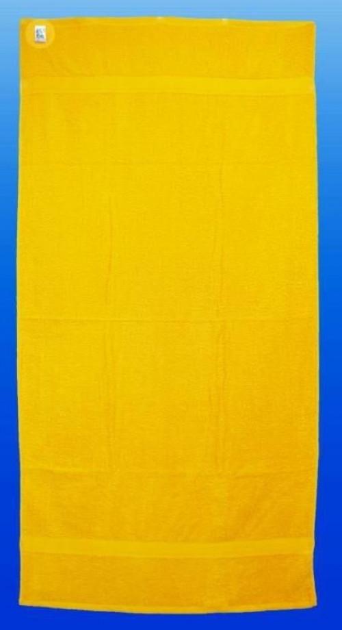 ผ้าเช็ดตัวสีราช  สำหรับพระสงฆ์ 5