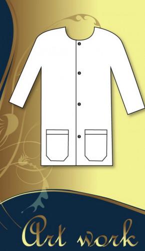 ชุดขาวเด็กชีพราหมณ์น้อย (  เสื้อ+ผ้าถุงเอวยาง )  ตรารัตนาภรณ์แท้ ตัวแทนจำหน่ายโดยสะพานบุญ 3