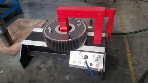 Tornado Bearing Heater 12 kVA.