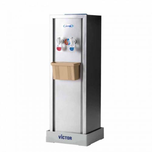 VT 222N ตู้ทำน้ำเย็น-ร้อน ตราวิคเตอร์ (Victor Brand)