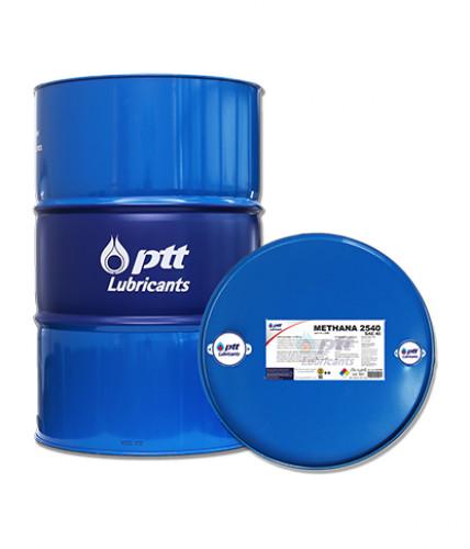 น้ำมันหล่อลื่น เมทานา 2540 PTT