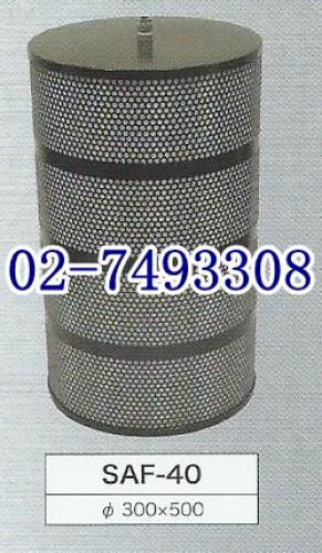 Filter 89.44 / SW - 40