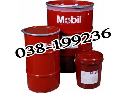 Mobil Velocite Oil Number Series  น้ำมันหล่อลื่นงานอุตสาหกรรมทั่วไป