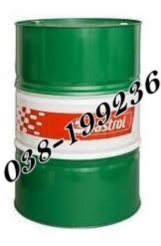 น้ำมันปั๊มลม-ทำความเย็น Castrol Aircol SN  (แอร์โคล เอสเอ็น) 68 ,100
