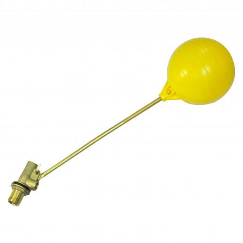 ลูกลอยแทงค์น้ำ ข้อต่อ ทองเหลือง