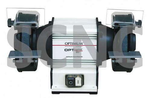 มอเตอร์หินเจียร์ GU20 Bench grinder 600W
