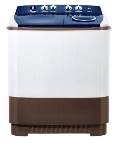 เครื่องซักผ้า 2 ถัง แอลจี LG รุ่น TT12WARG ระบบ Roller Jet ขนาด 12 กก.