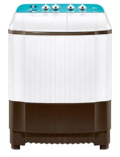 เครื่องซักผ้า 2 ถัง แอลจี LG รุ่น TT08NOMG ระบบ Roller Jet ขนาด 8 กก.