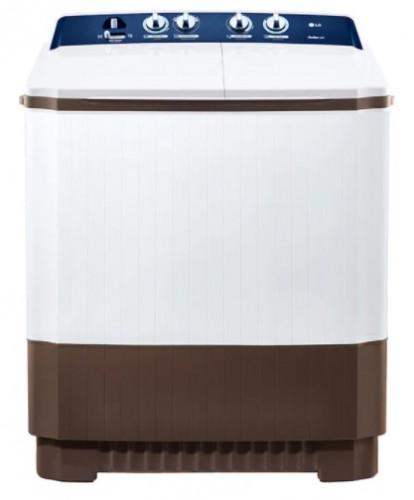 เครื่องซักผ้า 2 ถัง แอลจี LG รุ่น TT11NARG ระบบ Roller Jet ขนาด 11 กก.