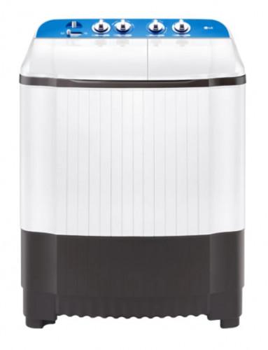 เครื่องซักผ้า 2 ถัง แอลจี LG รุ่น TT07NOMG ระบบ Roller Jet ขนาด 7.5 กก.