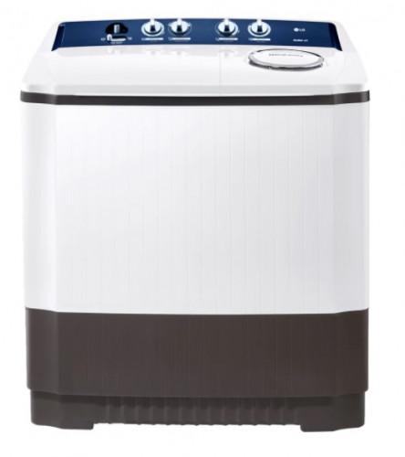 เครื่องซักผ้า 2 ถัง แอลจี LG รุ่น TT15WAPG ระบบ Roller Jet ขนาด 15 กก.
