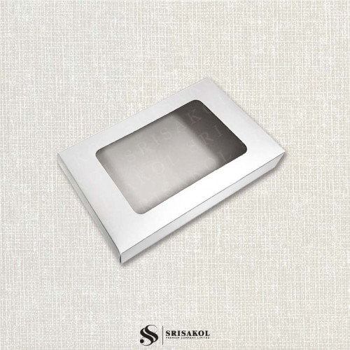 กล่องสำหรับบรรจุผ้าขนหนู (เฉพาะกล่อง) รหัส A2124-15TB