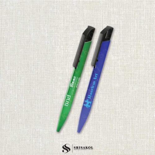 ปากกา นำเข้า รหัส A2118-5I