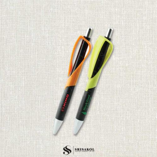 ปากกา นำเข้า รหัส A2118-12I