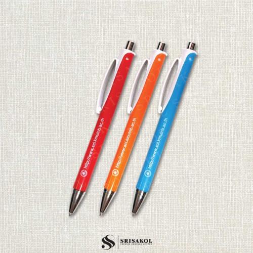 ปากกา นำเข้า รหัส A2118-15I