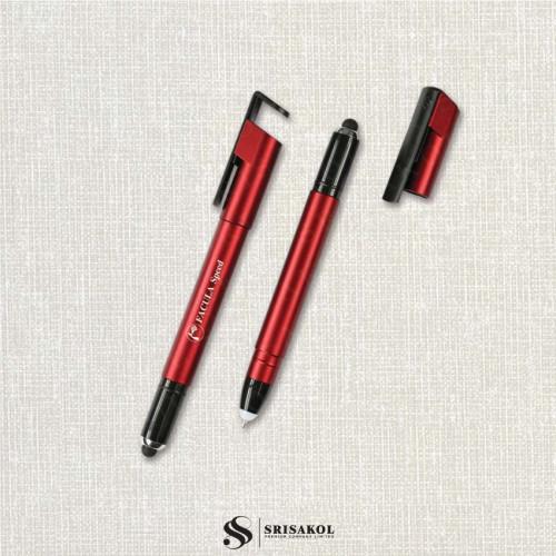 ปากกา 4 in 1 นำเข้า รหัส A2118-29I