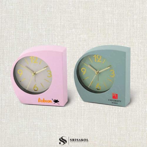 นาฬิกาตั้งโต๊ะ นำเข้า รหัส A2104-4I