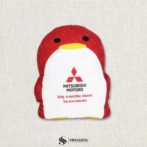 หมอนซุกมือนกเพนกวิน รหัส A2125-11J