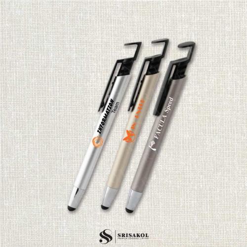 ปากกา 3 in 1 นำเข้า รหัส A2118-25I
